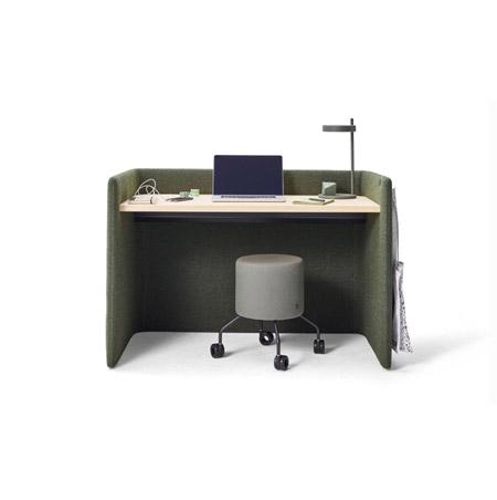COR Tisch Floater grün