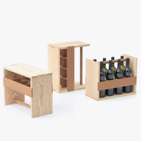 Auerberg Bottlebox