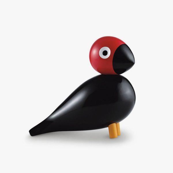 Bojesen Singvogel Peter