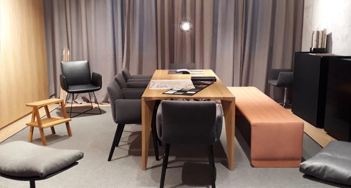 Studio Wien Besprechungsraum